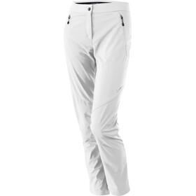 Löffler Elegance WS Light Pantalones Mujer, blanco